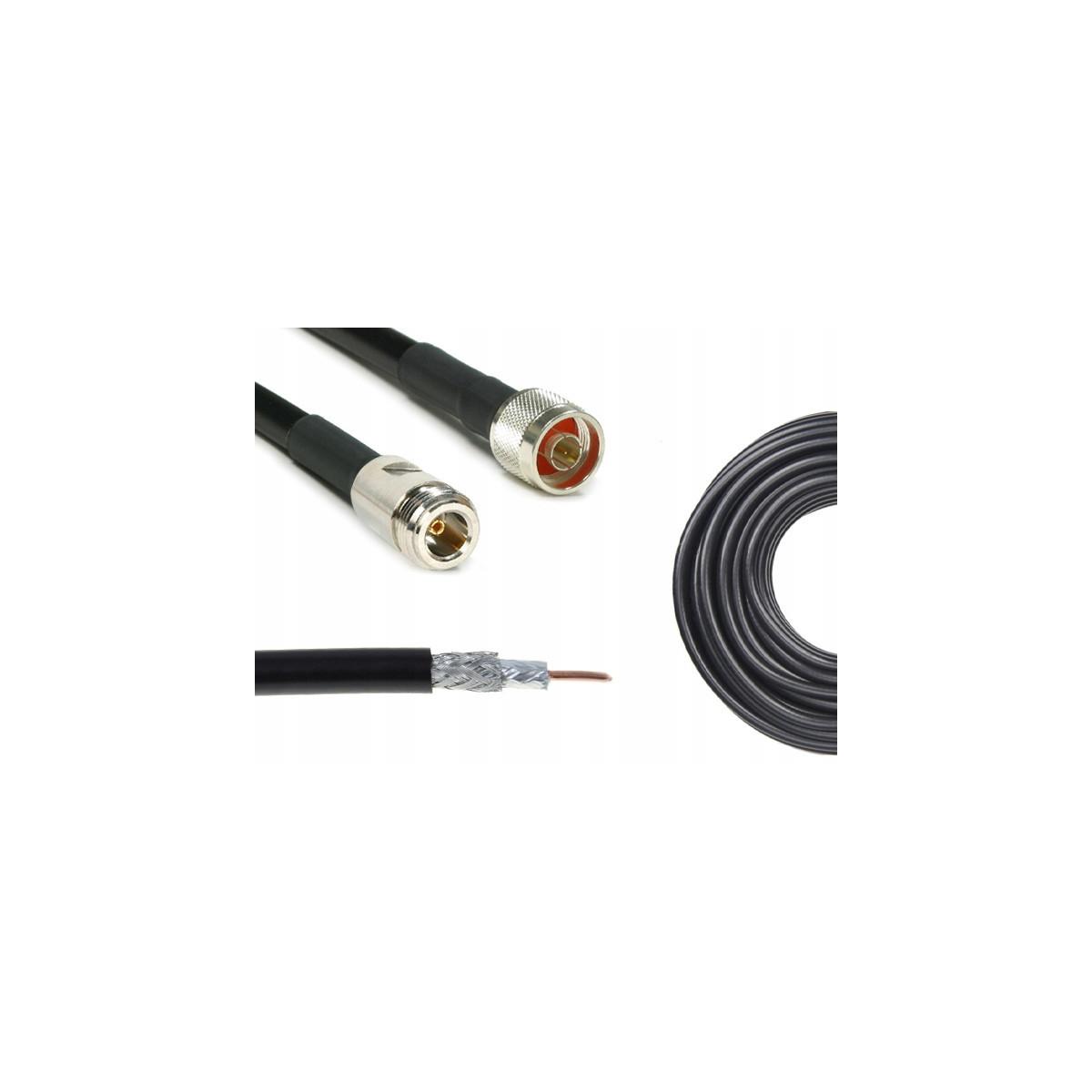 Konektor 15m SRF240 Nm-Nż