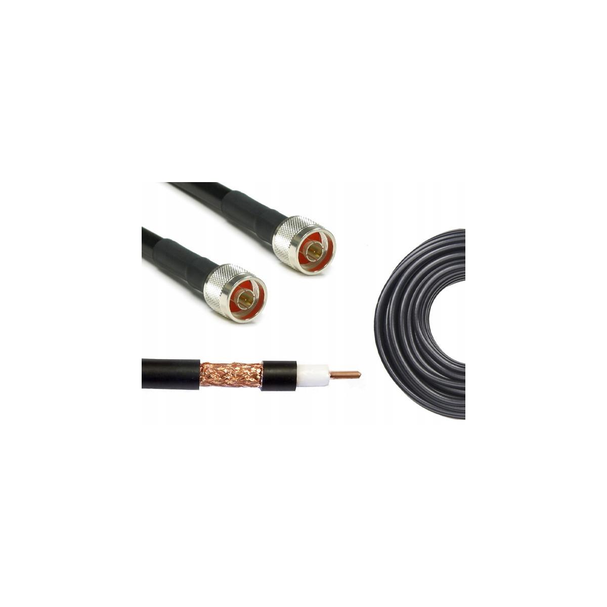 Konektor 15m SRF240 Nm-Nm