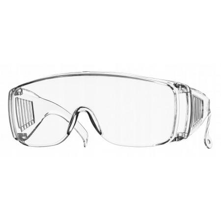 Okulary ochronne medyczne
