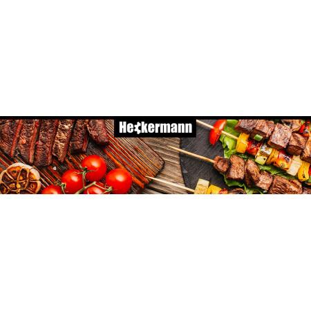 Płyta żeliwna do grilla gazowego Heckermann