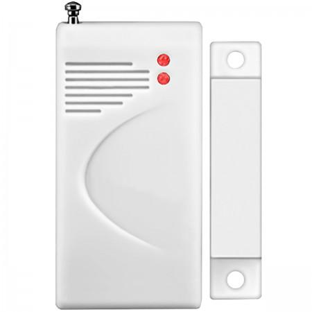 Bezprzewodowy czujnik okno-drzwi do alarmu