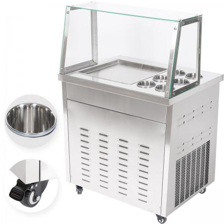 Maszyna do lodów tajskich 15 L/h Sonoro