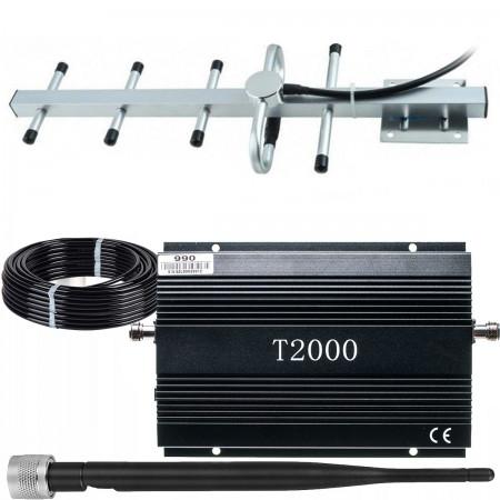 Komplet GSM 990 (T2000) ATK z BAT