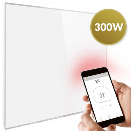 Promiennik podczerwieni Cronos z WiFi i termostatem 300W