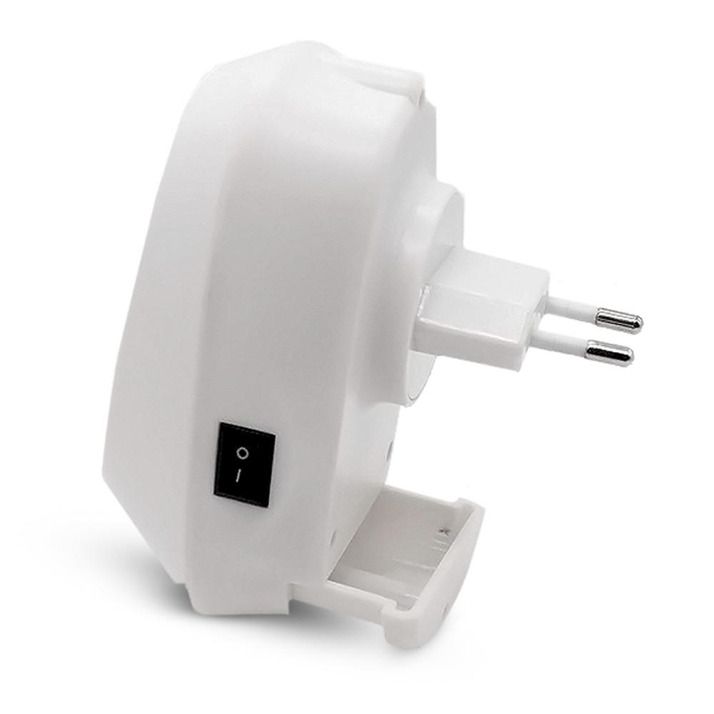 Lampa owadobójcza AGD-08 bokiem