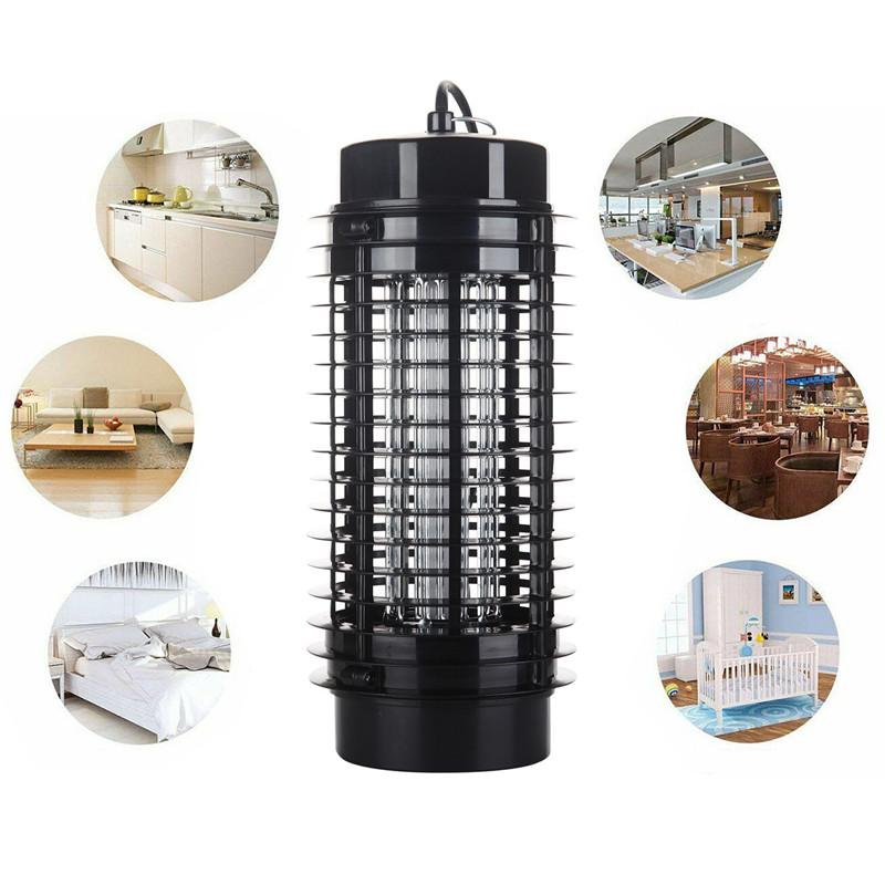 Lampa owadobójcza Heckermann i miejsca, w których można ją zamontować