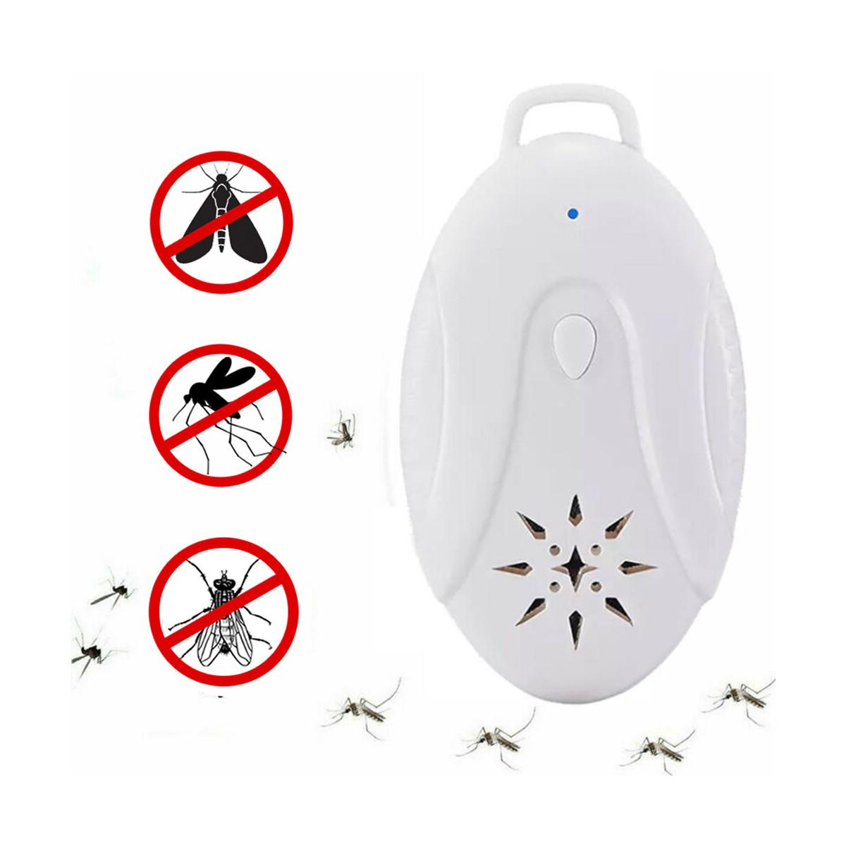 Odstraszacz komarów i kleszczy ZS-188 Heckermann