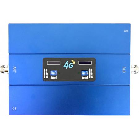 Wzmacniacz GSM/EGSM/3G/4G LTE C10-EW