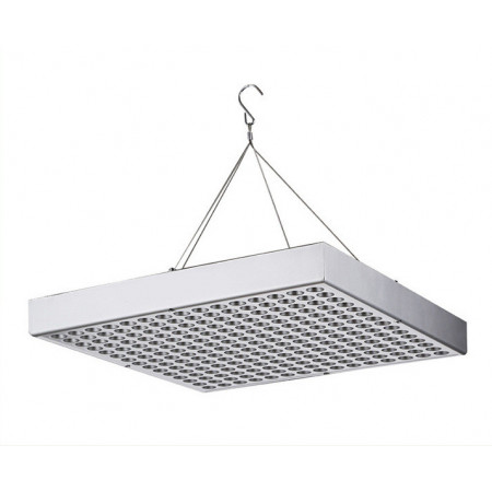 Lampa LED do roślin 225 diod Heckermann
