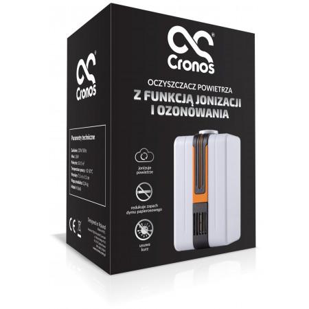 Oczyszczacz powietrza jonizator Cronos