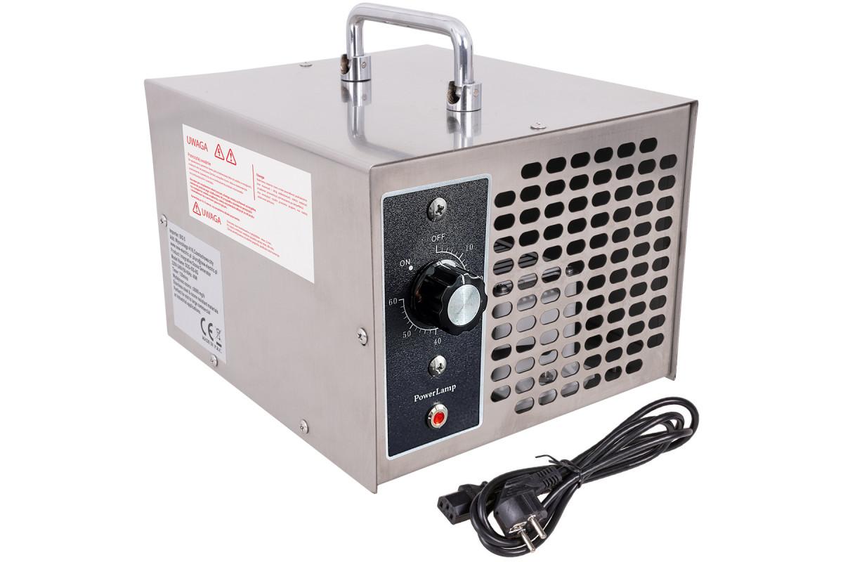 Ozonator powietrza Cronos SOG-ISS 8 g