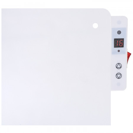 Panel grzewczy IR Cronos z termostatem
