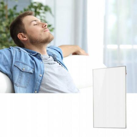 Panel grzewczy na podczerwień Cronos 300W z WiFi