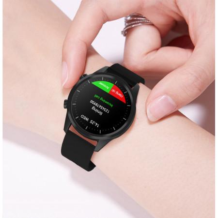 Smartwatch męski i damski DD105