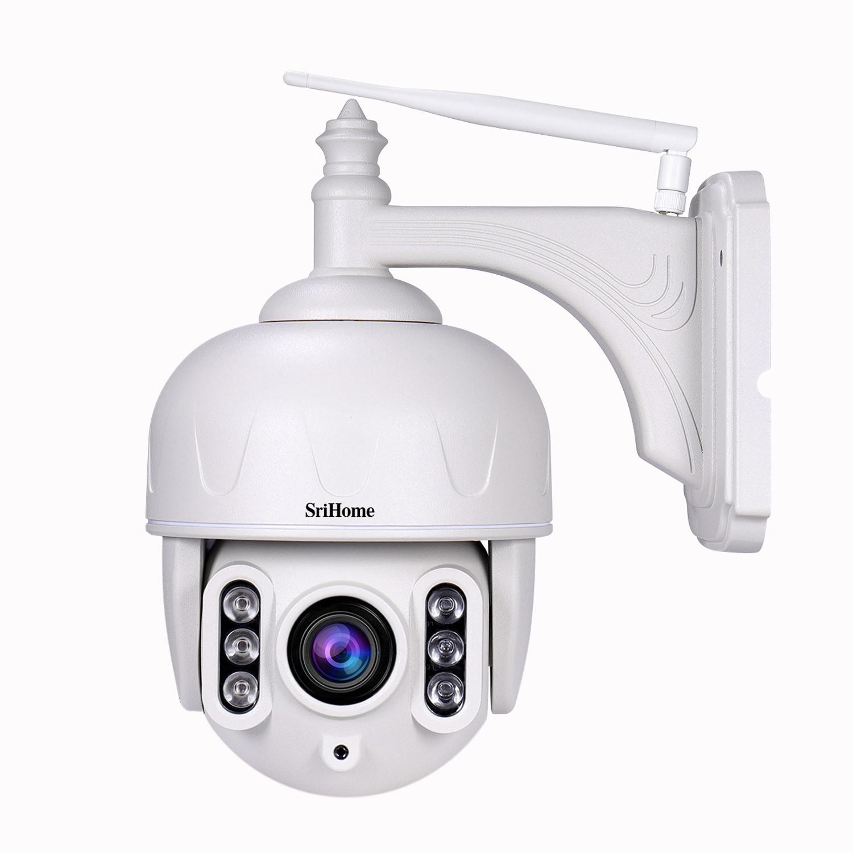 Kamera IP SH028 przodem