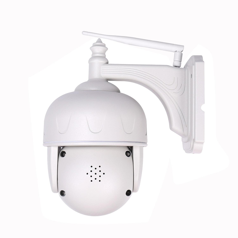 Kamera IP SH028 tyłem