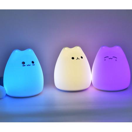 Lampka LED Kitty LJC-124