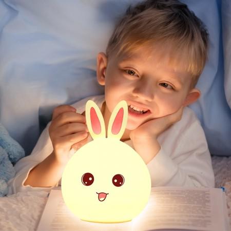 Lampka LED Bunny GO1003
