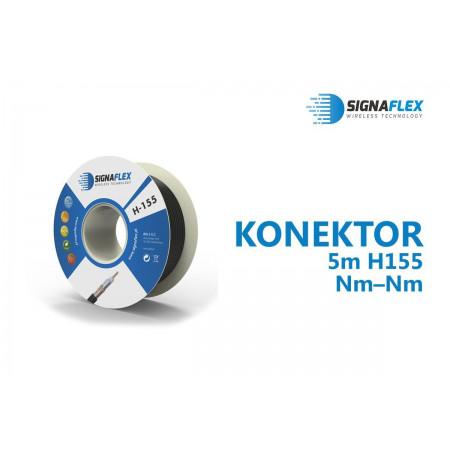 Konektor 5m H155/LMR240 Nm–Nm