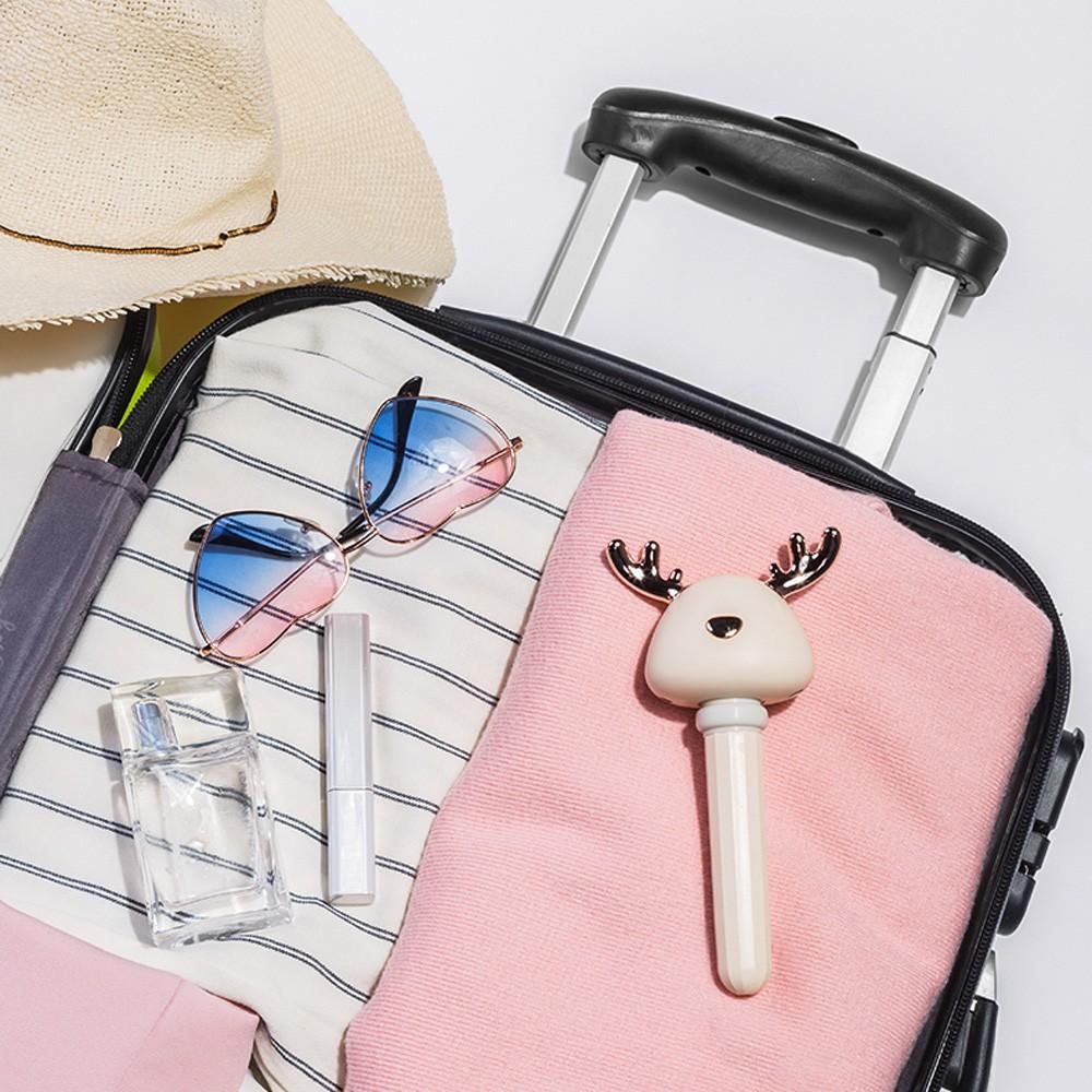 Nawilżacz powietrza Mini Deer w walizce