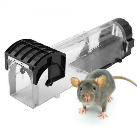 Pułapka na myszy tunel
