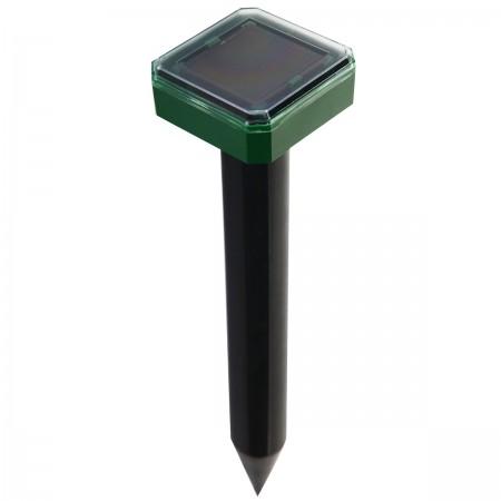 Odstraszacz solarny kretów i gryzoni Heckermann AGTZ- 07A