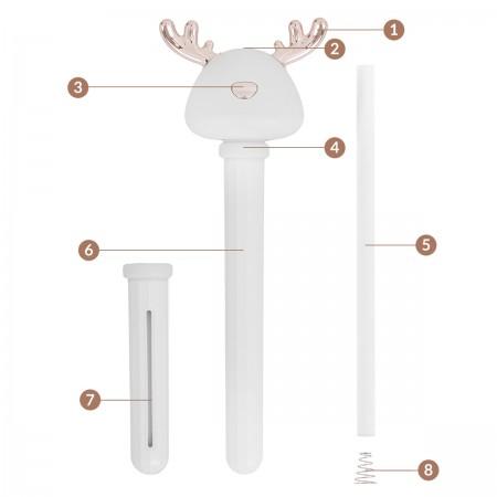 Nawilżacz powietrza Mini Deer