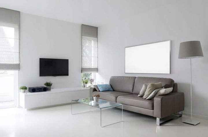 Ogrzewanie domu na podczerwień - wady i zalety promiennika