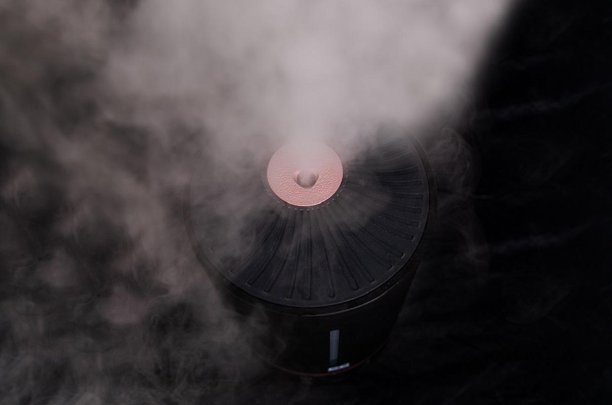 Nawilżacz powietrza ultradźwiękowych Cronos